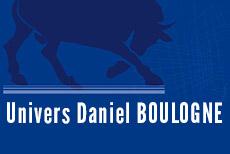 Univers Daniel Boulogne